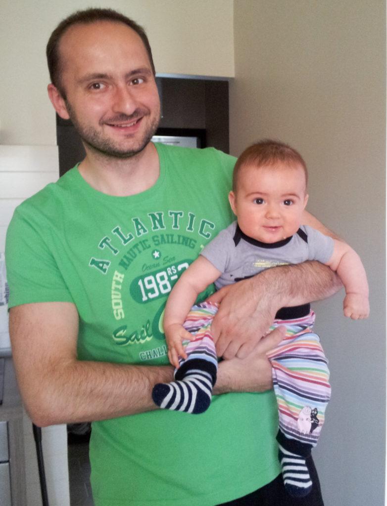 Noszenie syna