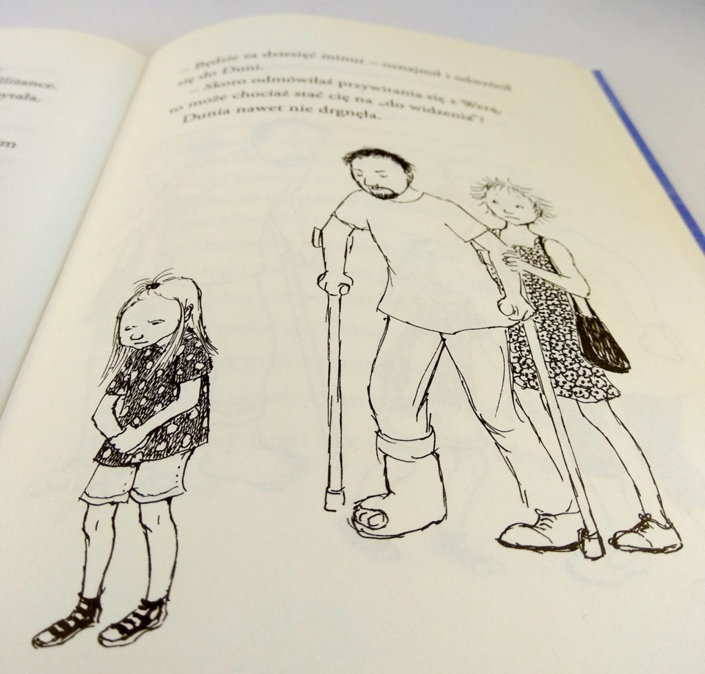 Tata Pierwszy Bohater Każdego Dziecka W Książce I W życiu
