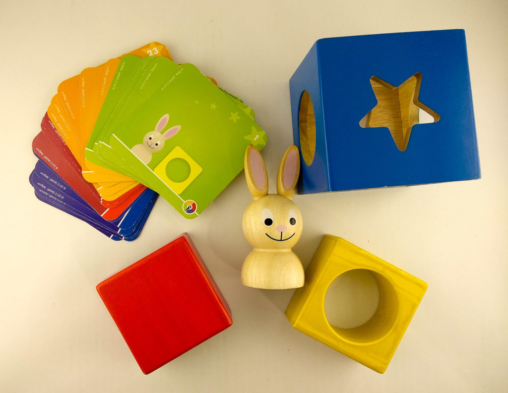 Smart games Kroliczek Bunny Boo
