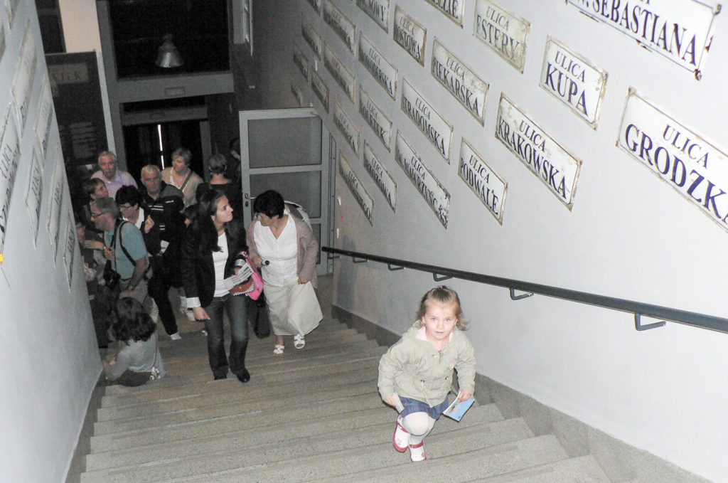 atrakcje dla dzieci krakow fabryka schindlera