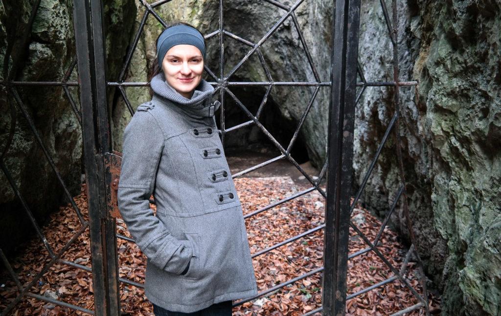 atrakcje dla dzieci krakow jaskinia lokietka