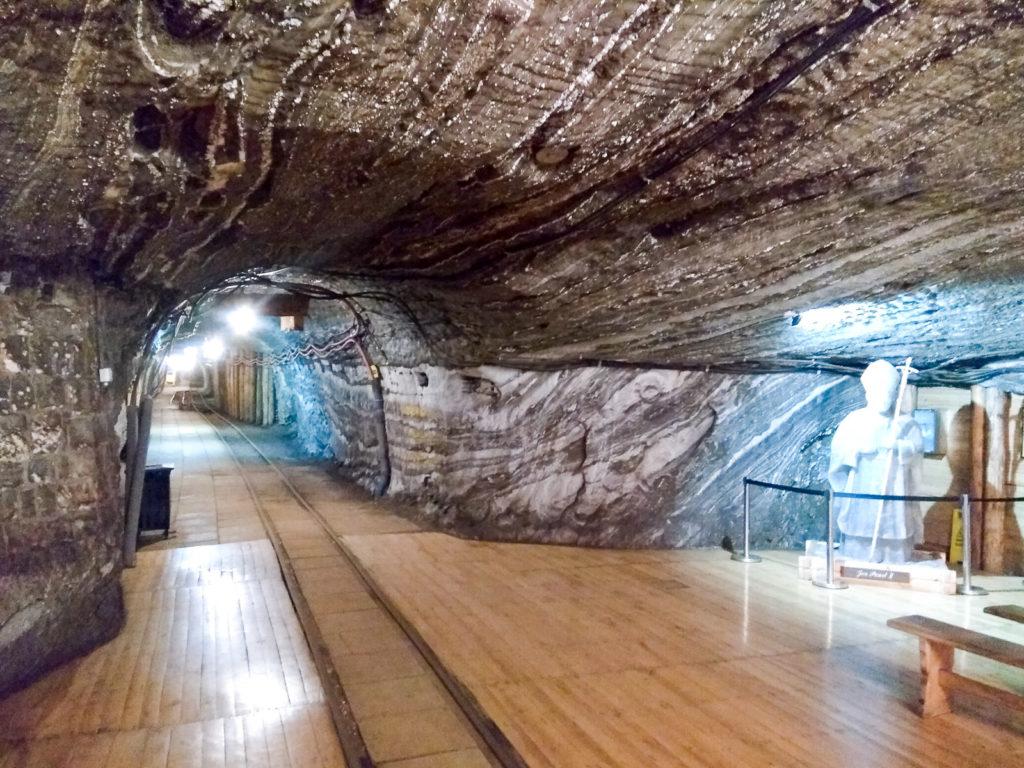 atrakcje dla dzieci krakow kopalnia soli bochnia