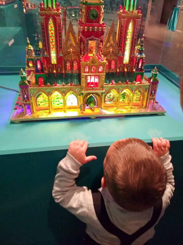 atrakcje dla dzieci krakow pokonkursowa wystawa szopek