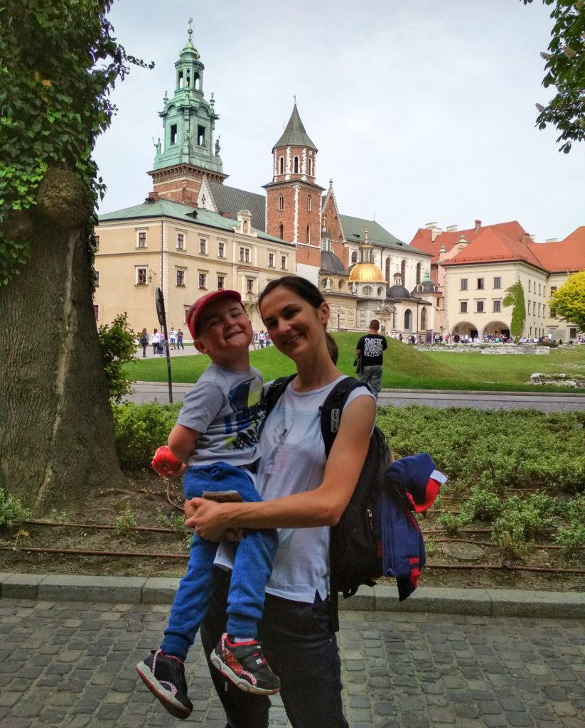 atrakcje dla dzieci krakow wawel