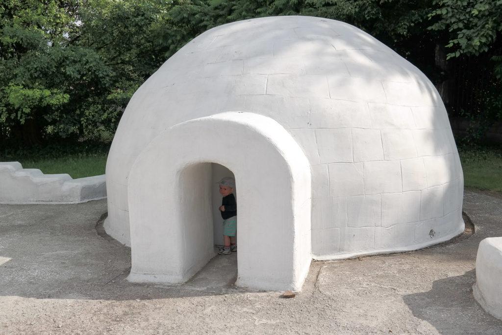 atrakcje dla dzieci krakow wioski swiata park edukacji globalnej