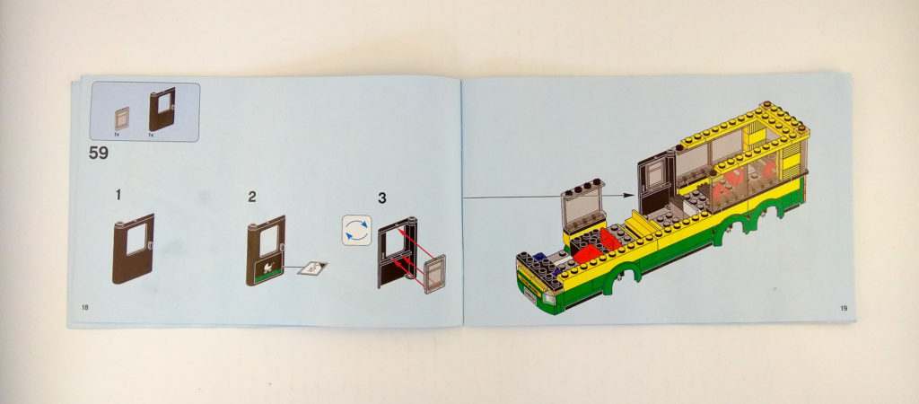 kreatywna zabawa klockami instrukcja lego