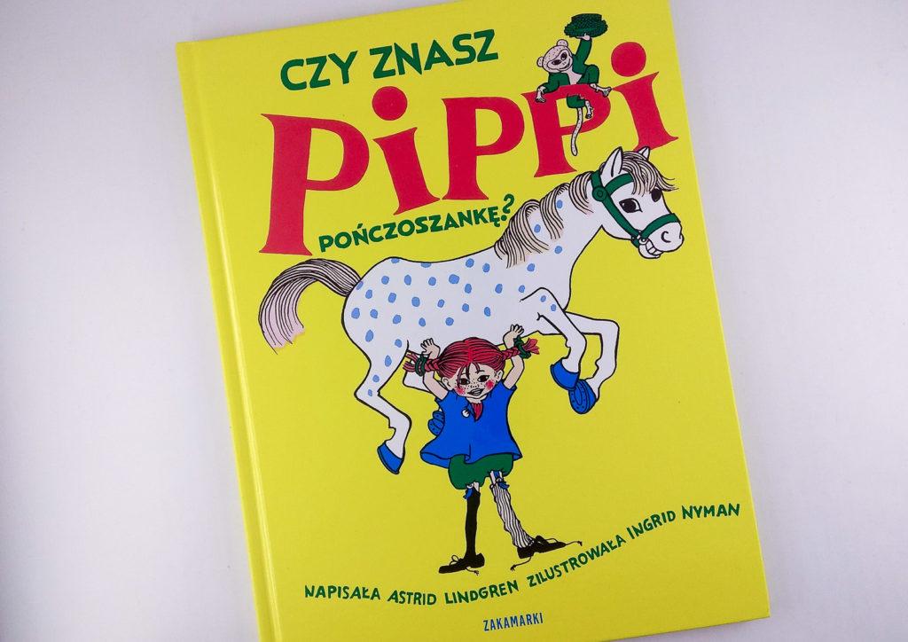 literatura szwedzka dla dzieci astrid lindgren ingrid vang nyman pippi zakamarki