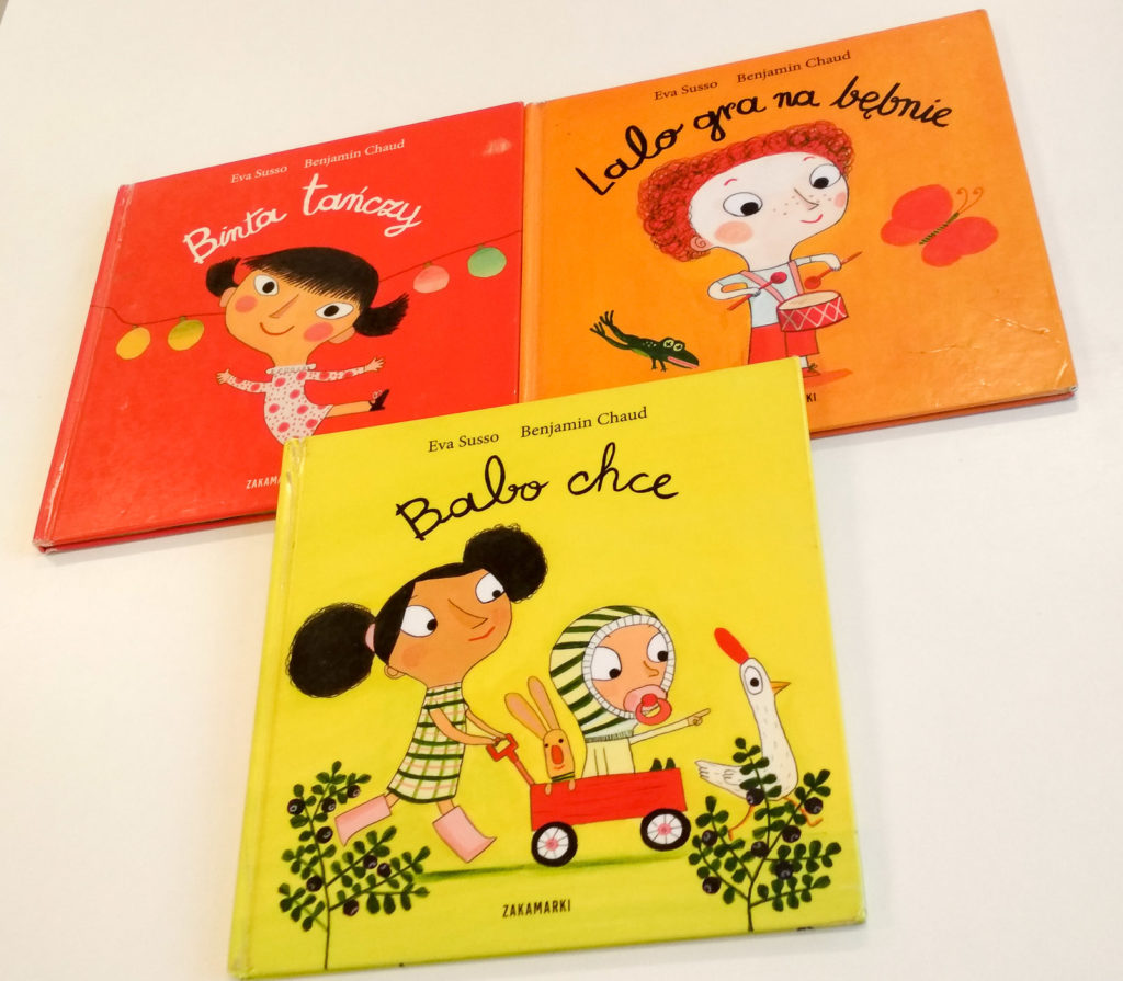 literatura szwedzka dla dzieci barbro lindgren benjamin chaud binta babo lalo zakamarki