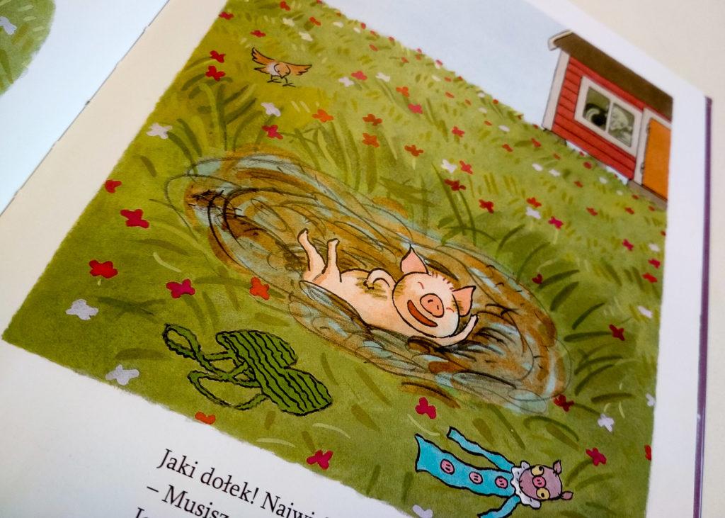 literatura szwedzka dla dzieci barbro lindgren olof landstrom alez bolusiu zakamarki