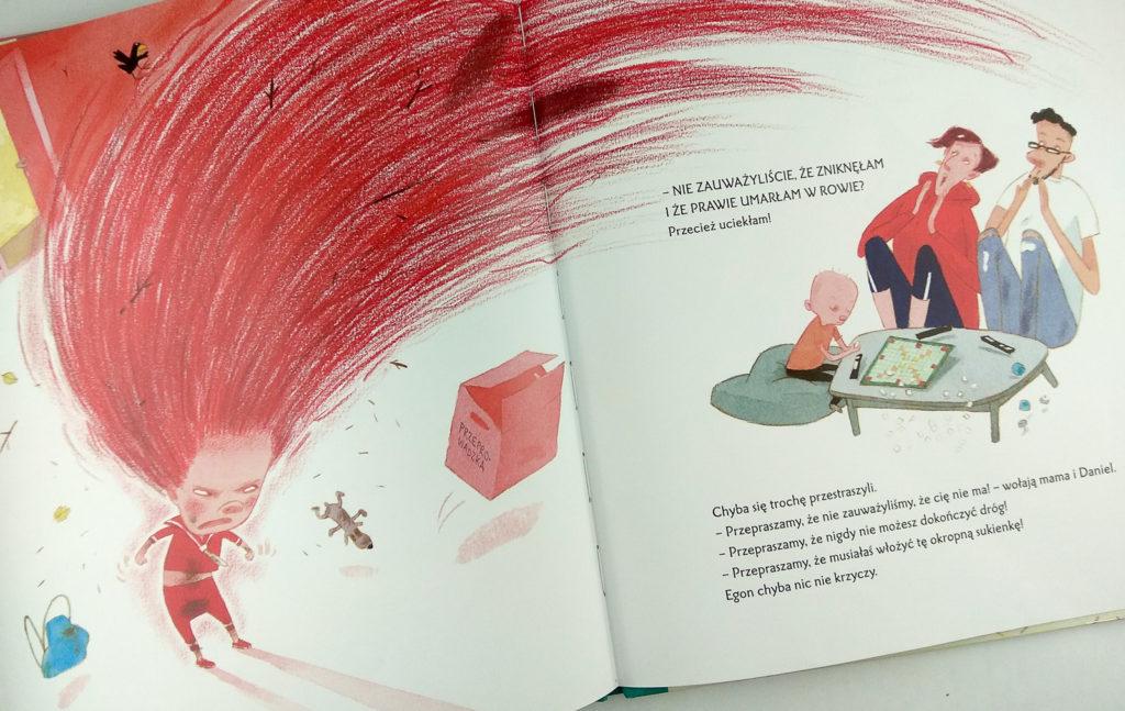 literatura szwedzka dla dzieci pija lindenbaum doris ma dosc zakamarki
