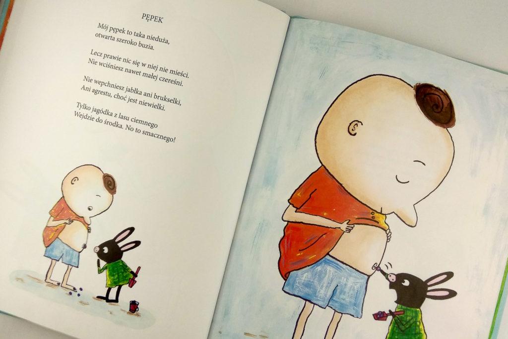 literatura szwedzka dla dzieci ulf stark charlotte ramel cynamon i trusia zakamarki