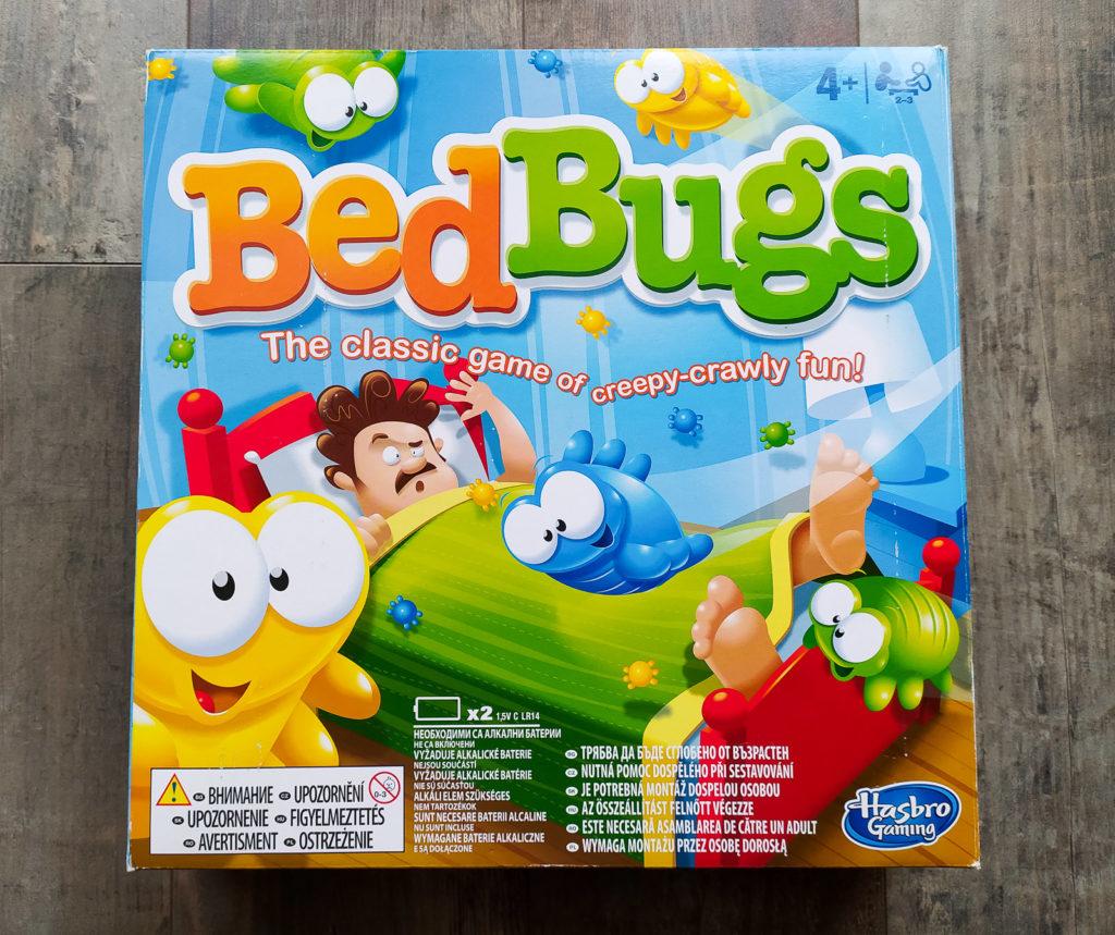 bed bugs karaluchy pod poduchy