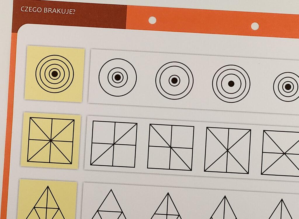 dysleksja cwiczenia funkcji poznawczych dla dzieci zagrozonych dysleksja agnieszka bala 19