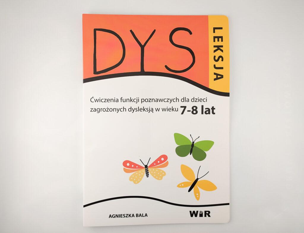 dysleksja cwiczenia funkcji poznawczych dla dzieci zagrozonych dysleksja agnieszka bala 2