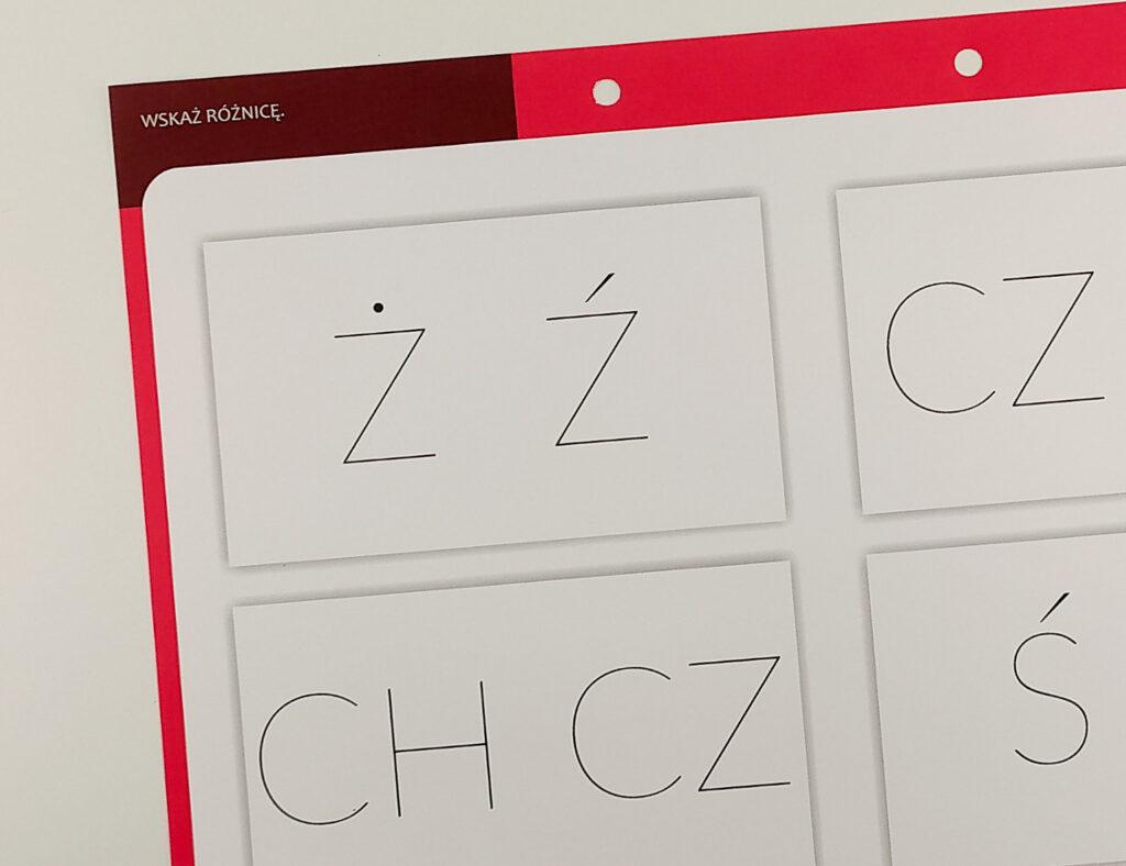 dysleksja cwiczenia funkcji poznawczych dla dzieci zagrozonych dysleksja agnieszka bala 25