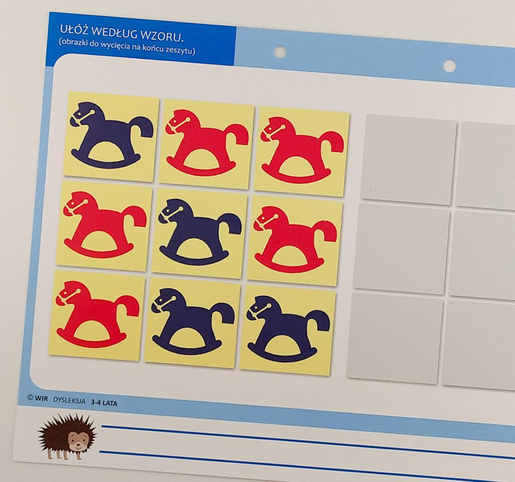 dysleksja cwiczenia funkcji poznawczych dla dzieci zagrozonych dysleksja agnieszka bala 32