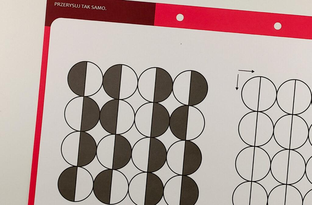 dysleksja cwiczenia funkcji poznawczych dla dzieci zagrozonych dysleksja agnieszka bala 33