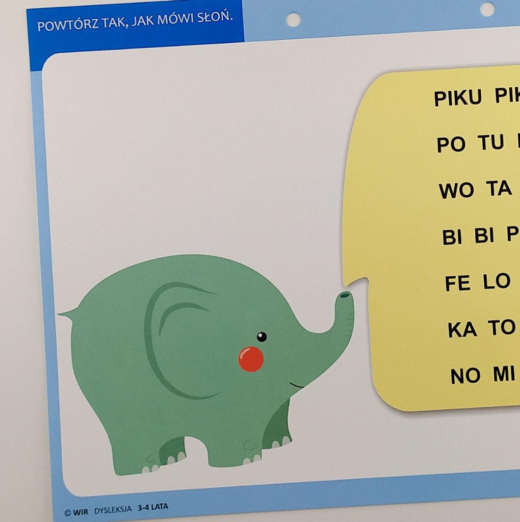 dysleksja cwiczenia funkcji poznawczych dla dzieci zagrozonych dysleksja agnieszka bala 40
