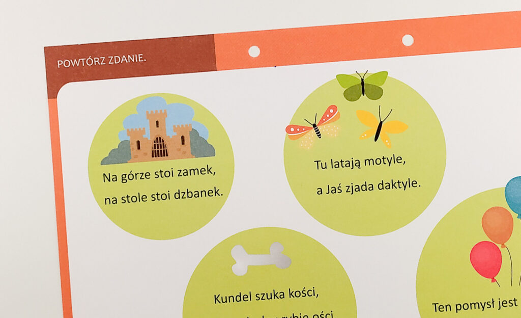 dysleksja cwiczenia funkcji poznawczych dla dzieci zagrozonych dysleksja agnieszka bala 41