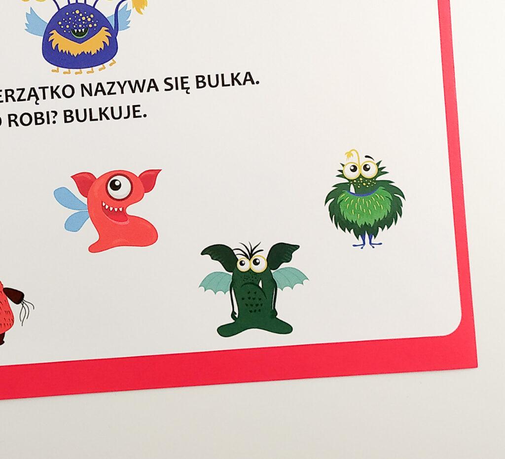 dysleksja cwiczenia funkcji poznawczych dla dzieci zagrozonych dysleksja agnieszka bala 46