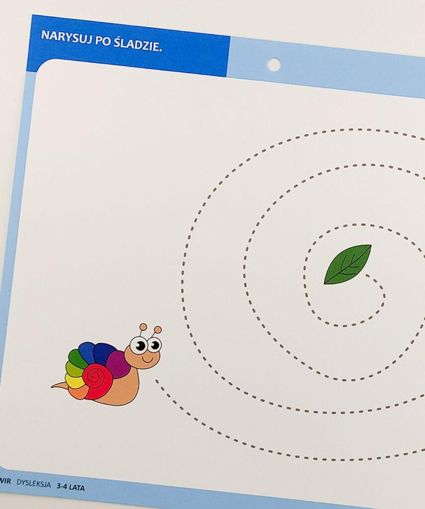 dysleksja cwiczenia funkcji poznawczych dla dzieci zagrozonych dysleksja agnieszka bala 48
