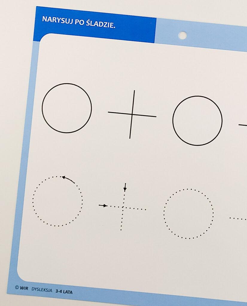 dysleksja cwiczenia funkcji poznawczych dla dzieci zagrozonych dysleksja agnieszka bala 49