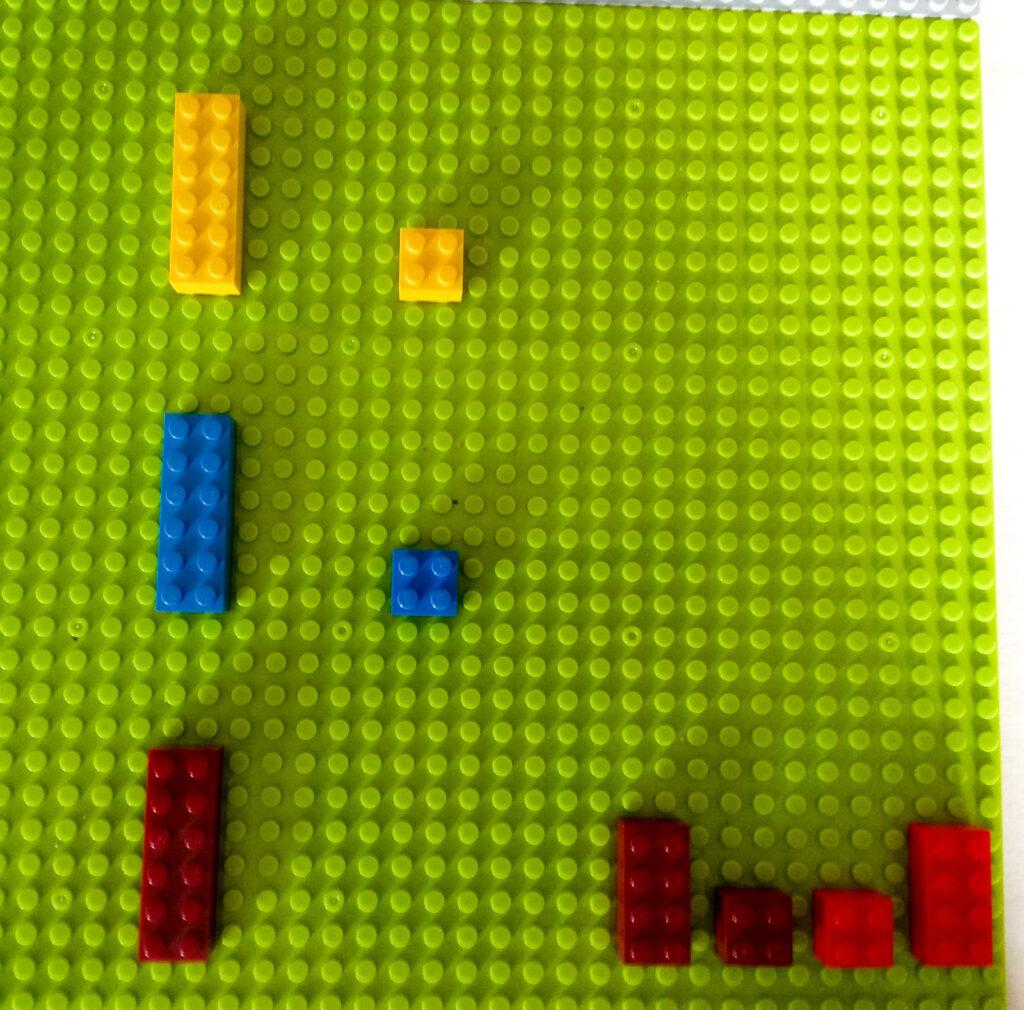 kreatywna zabawa klockami analogie lego 1