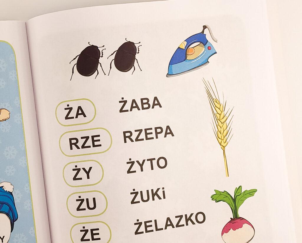 przedszkolak koch czytac agnieszka bala12 6