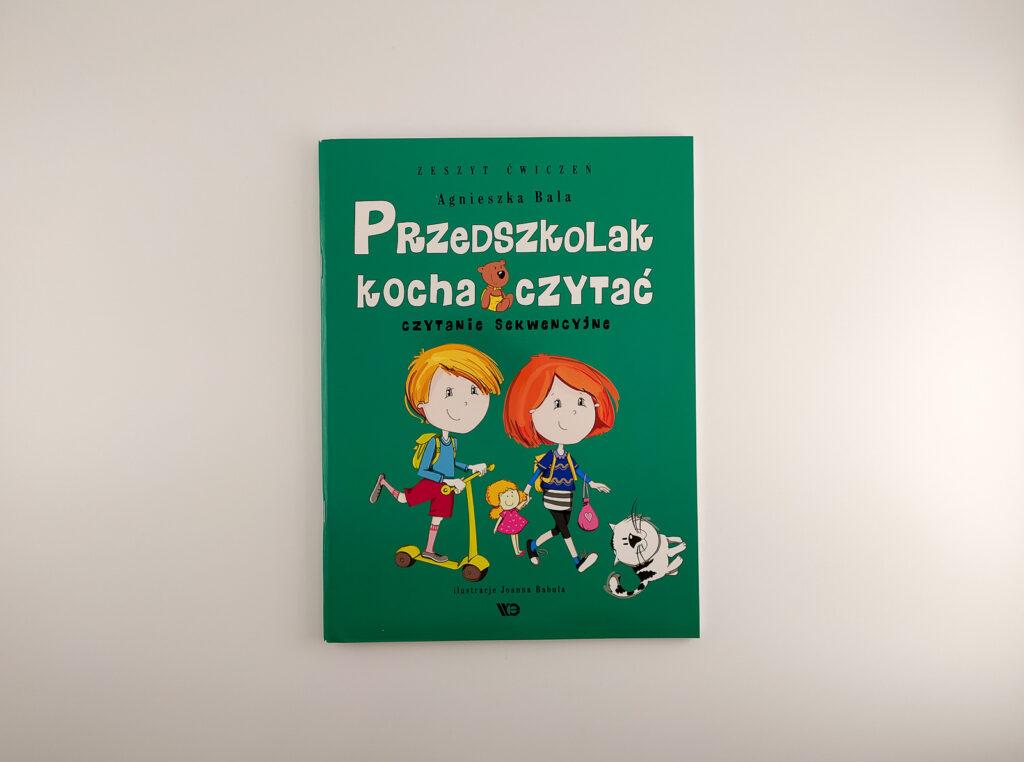 przedszkolak kocha czytac agnieszka bala 5