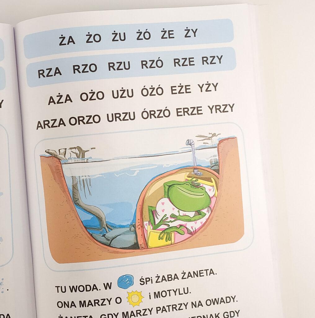 przedszkolak kocha czytac agnieszka bala14 5