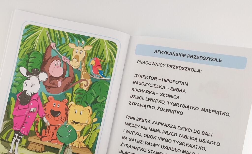 przedszkolak kocha czytac agnieszka bala14 7