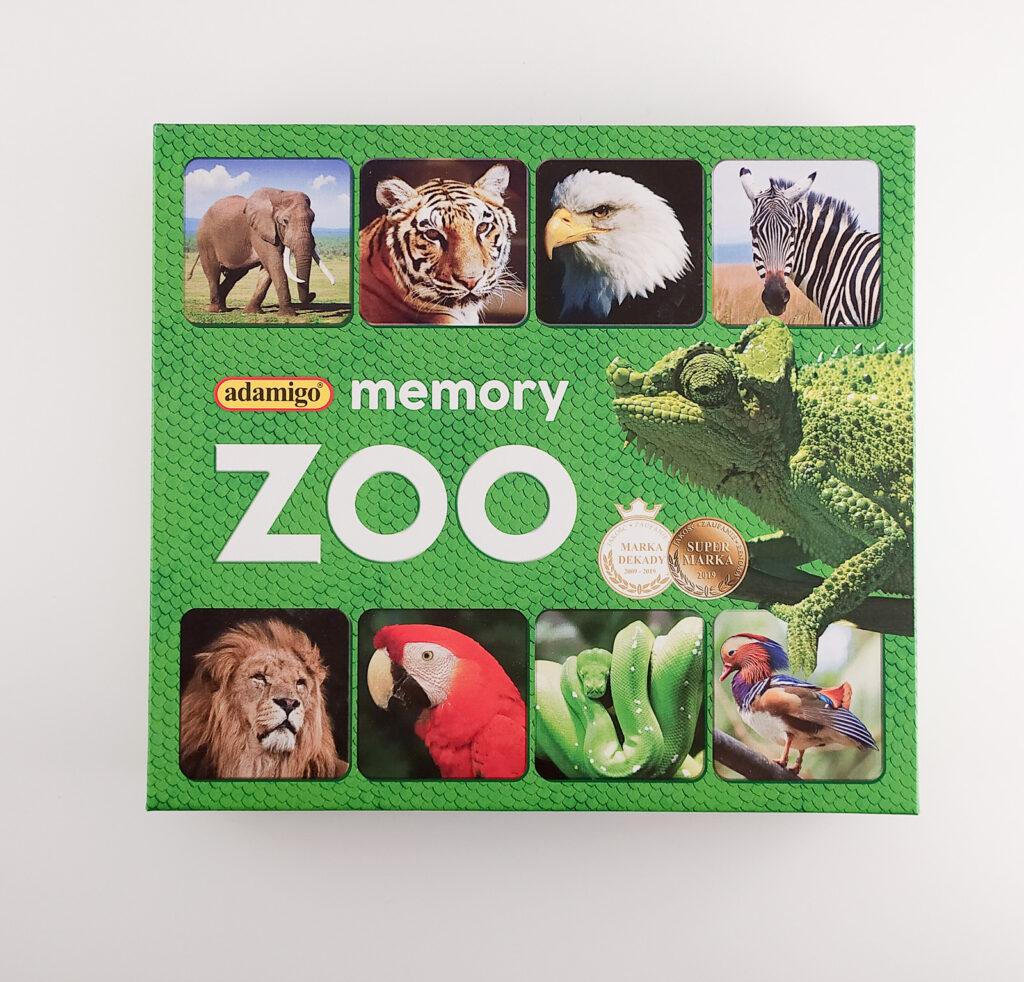 memory adamigo zoo