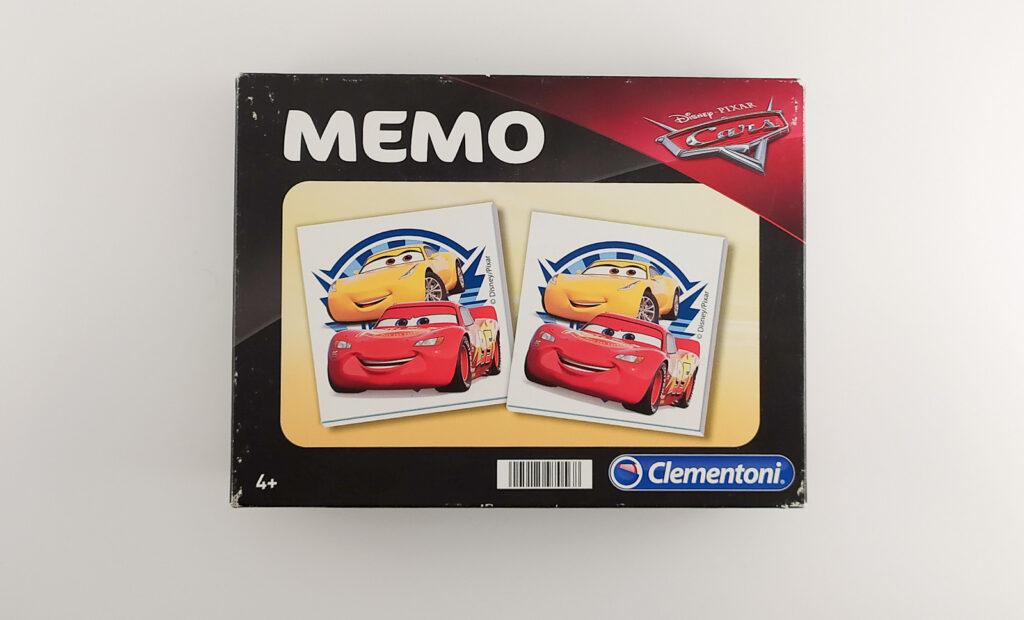 memory cars celmentoni