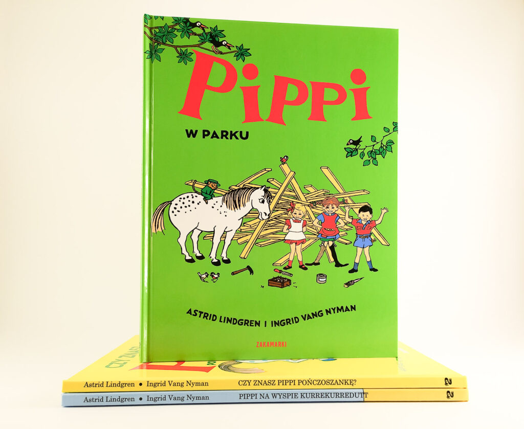 pippi w parku astrid lindgren 1