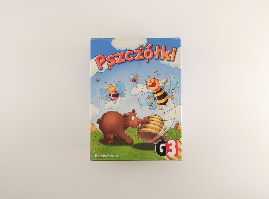 pszczolki g3 9