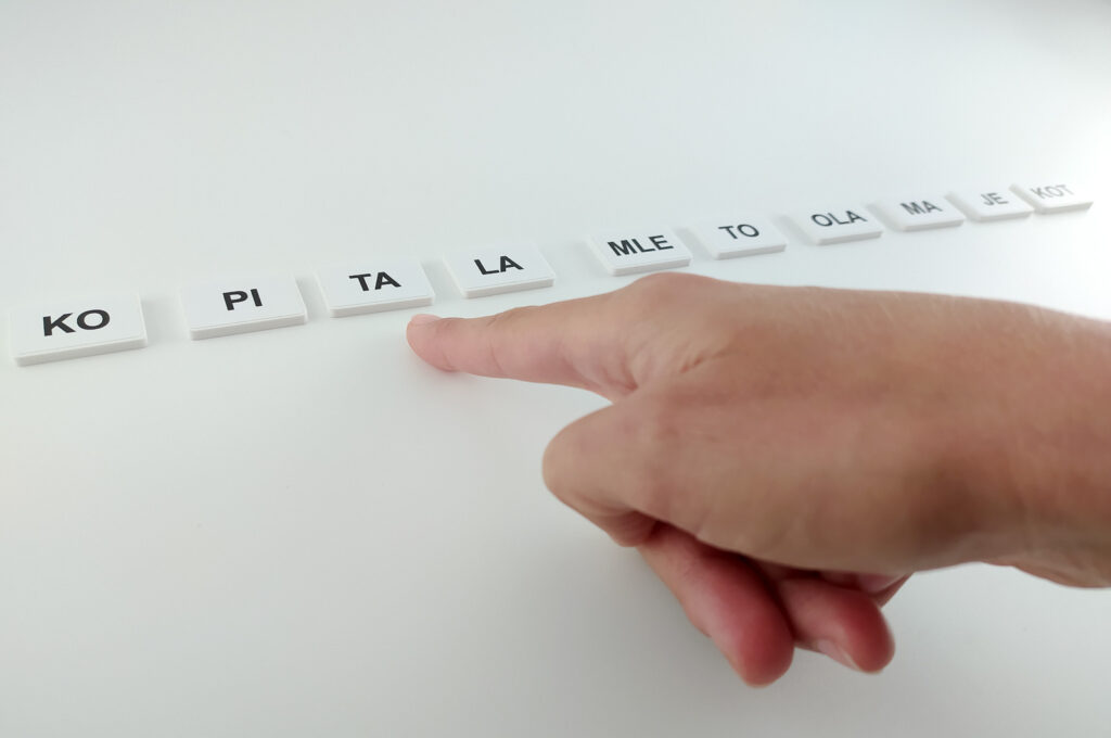 cwiczenia wspomagajace nauke czytania i pisania zestaw5 tokla 1