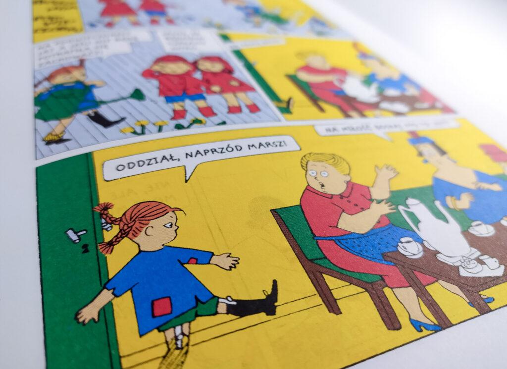 komiksy pippi astrid lindgren 13
