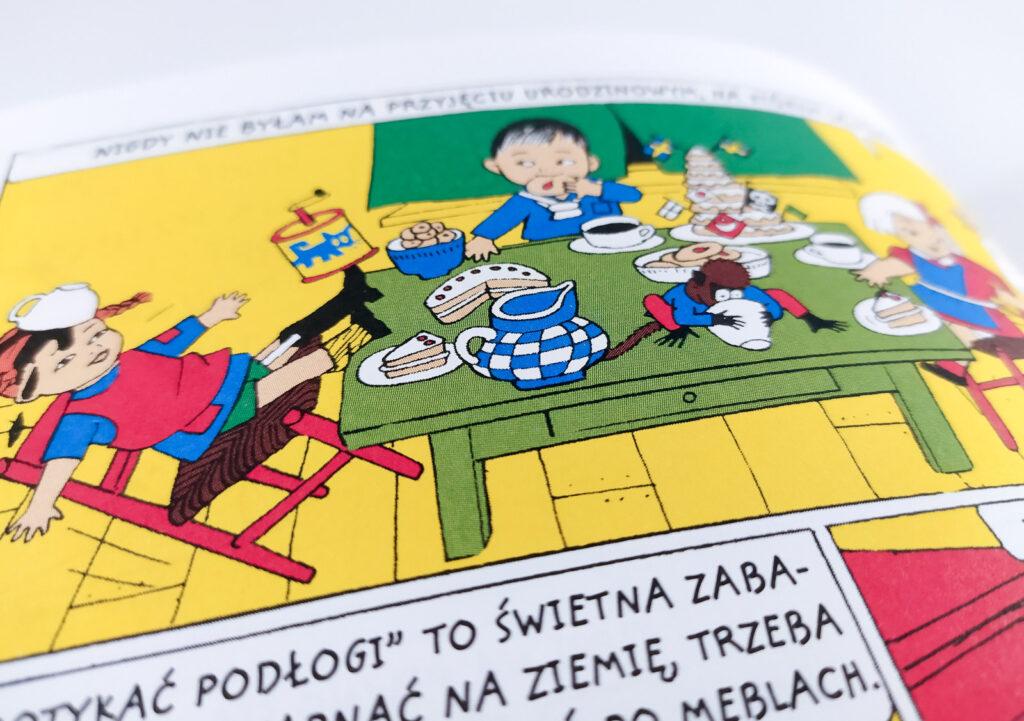 komiksy pippi astrid lindgren 15