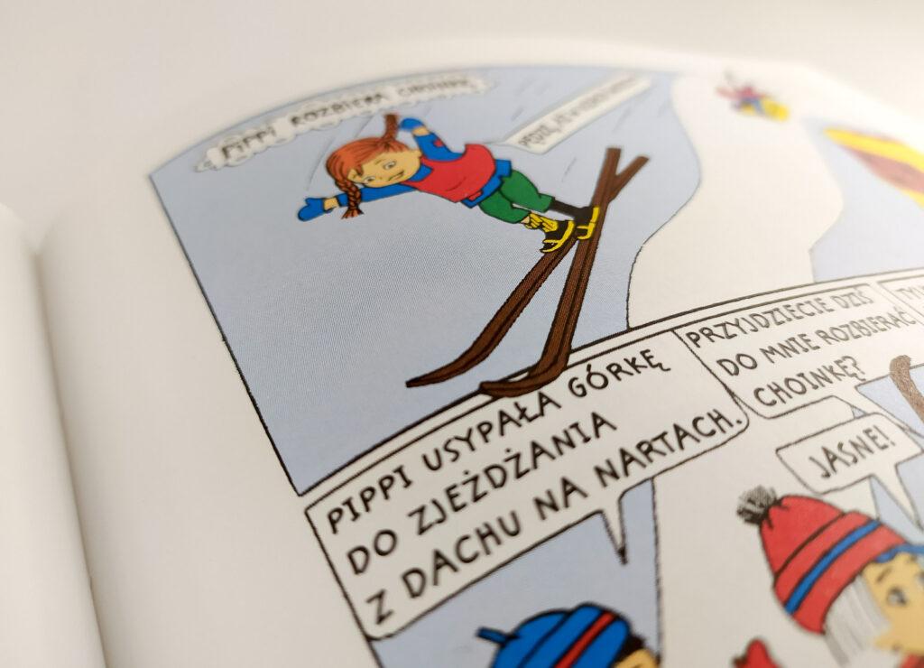 komiksy pippi astrid lindgren 16