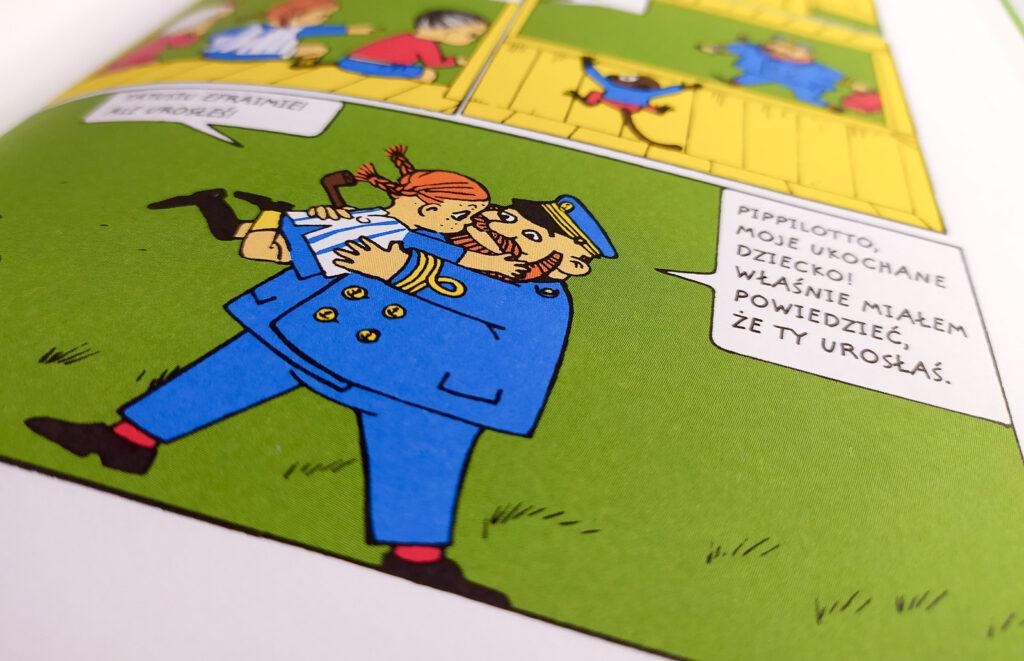 komiksy pippi astrid lindgren 17