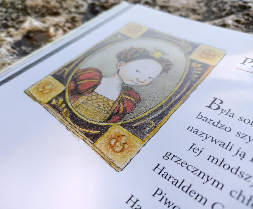 ksiezniczki i smoki christina bjork eva eriksson 13