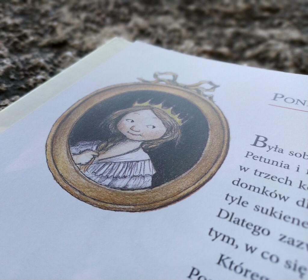 ksiezniczki i smoki christina bjork eva eriksson 9