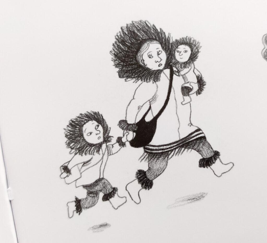 mama w galopie jimena tello 6