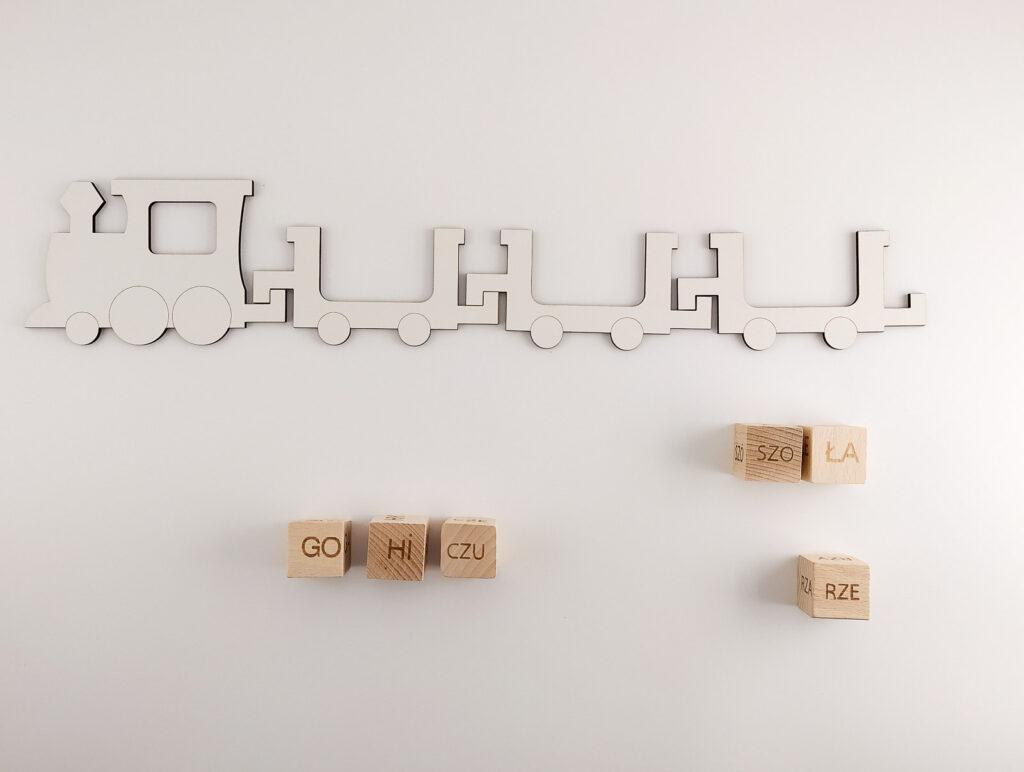kostyki sylabowe klocki metoda sylabowa 15