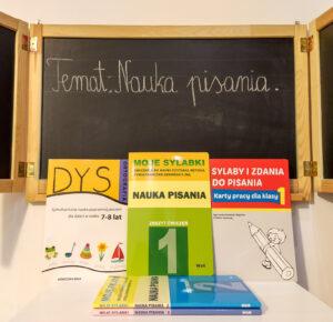 Jak nauczyć dziecko pisać? Sprawdzone metody nauki pisania i poprawnej pisowni
