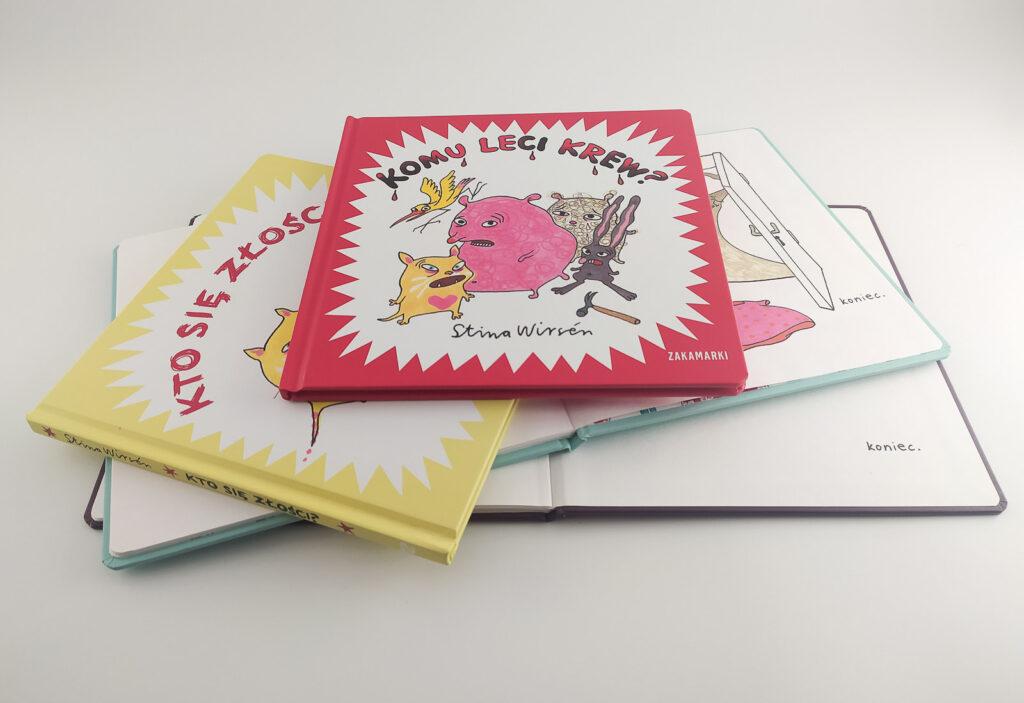 ksiazki o emocjach dla dzieci 16