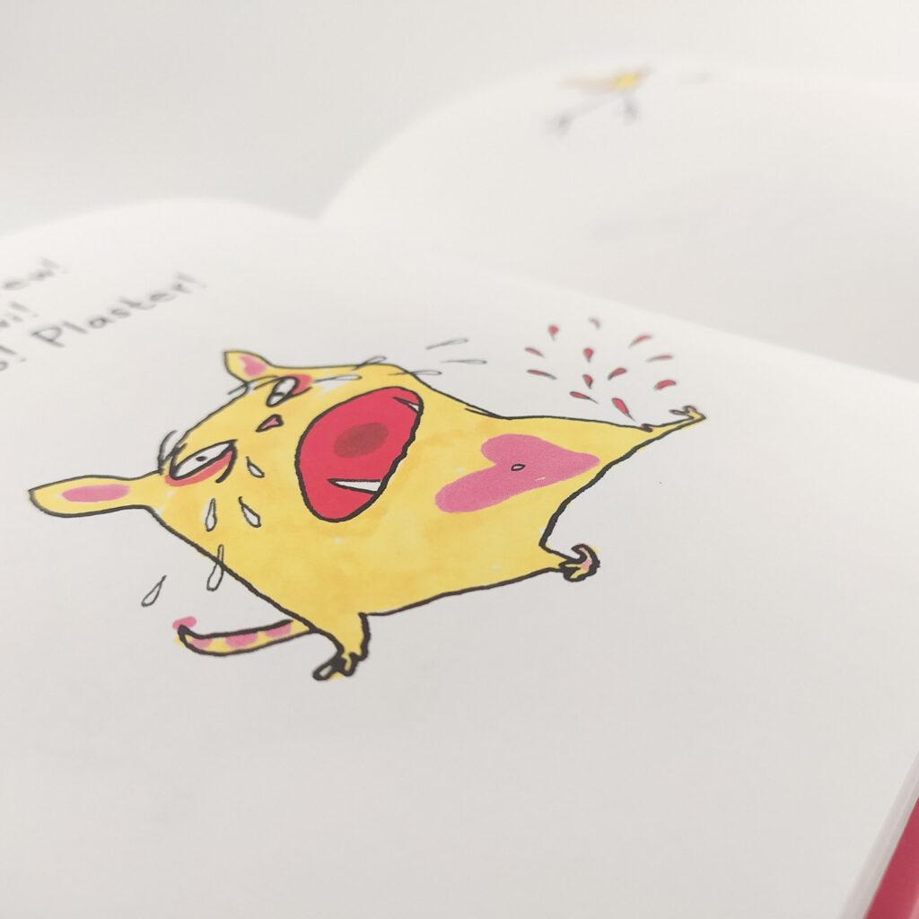 ksiazki o emocjach dla dzieci 24