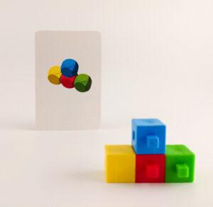 kubiki instrukcje wzory 4