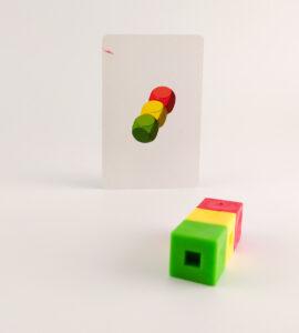 kubiki instrukcje wzory 6