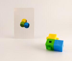 kubiki instrukcje wzory 8